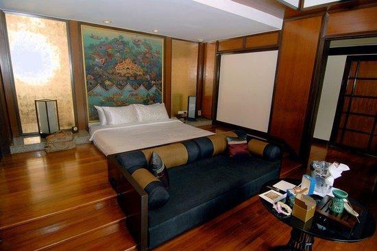 Banyan Tree Phuket : Poolvilla