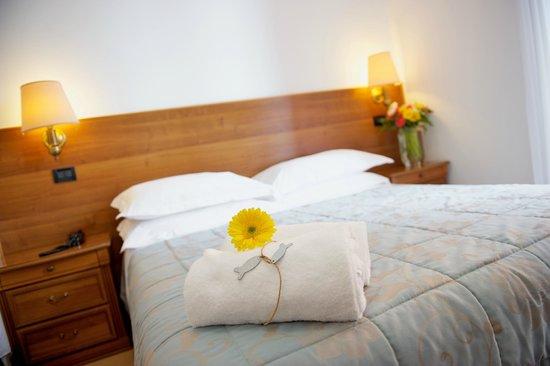 Hotel La Camogliese: Camera