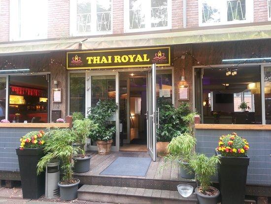 thai royal restaurant neuss restaurant bewertungen telefonnummer fotos tripadvisor. Black Bedroom Furniture Sets. Home Design Ideas