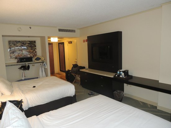 Lakeway Resort and Spa: Room