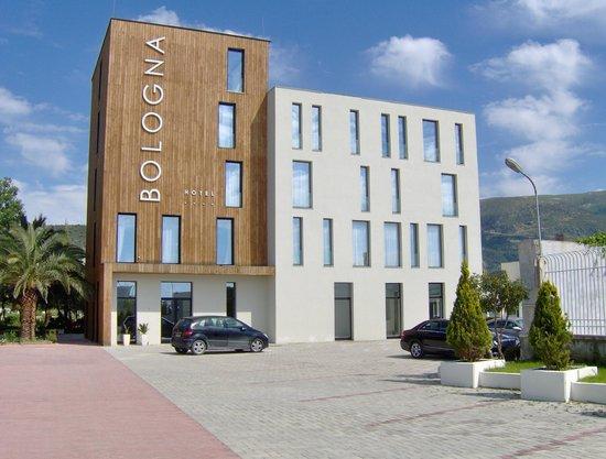 Hotel Bologna : Exterior view