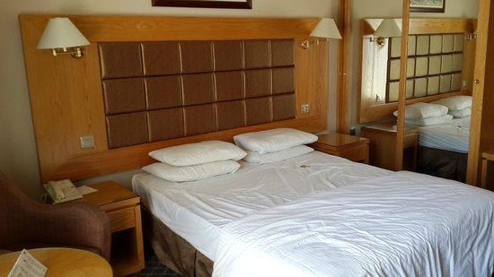 Adams Beach Hotel: Номер Классик