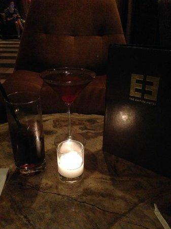 Empire Hotel : Awaiting company