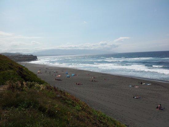 Alabote: Beach