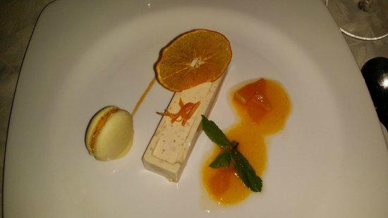 Excelsior Dolomites Life Resort: Dessert