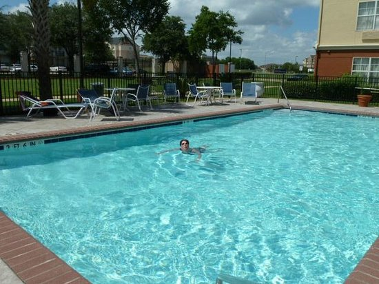 Extended Stay America - Houston - NASA - Bay Area Blvd. : better than going to Spain