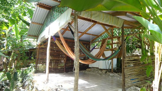 Judy House Cottages and Rooms: Hammock