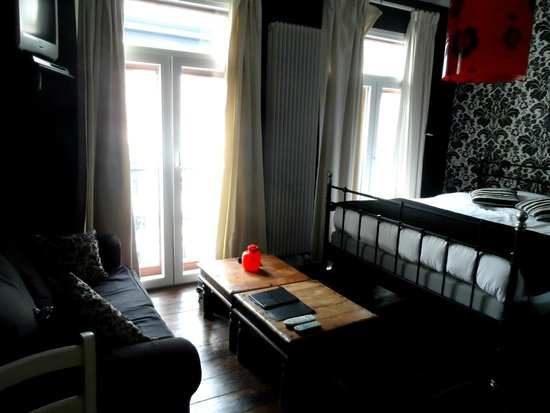 Downtown-BXL: Lovely room