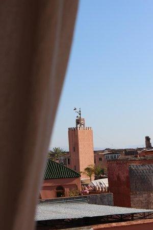 Riad Jona : Terrace