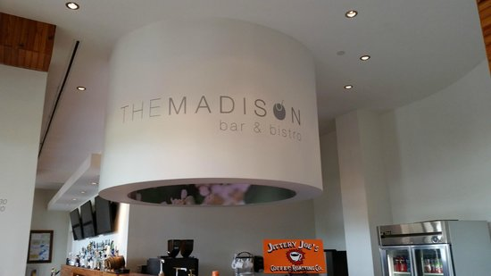 Madison Bar and Bistro