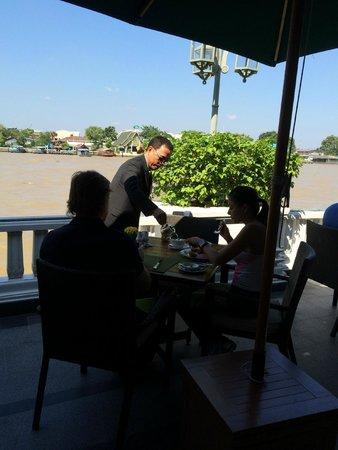 Mandarin Oriental, Bangkok: A true gentleman