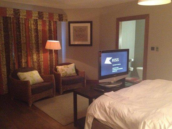 Tigerlily Hotel: Room 16