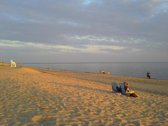 Cape Cod National Seashore: Herring Cove Beach