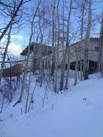 Sunlight Mountain Resort: Resort