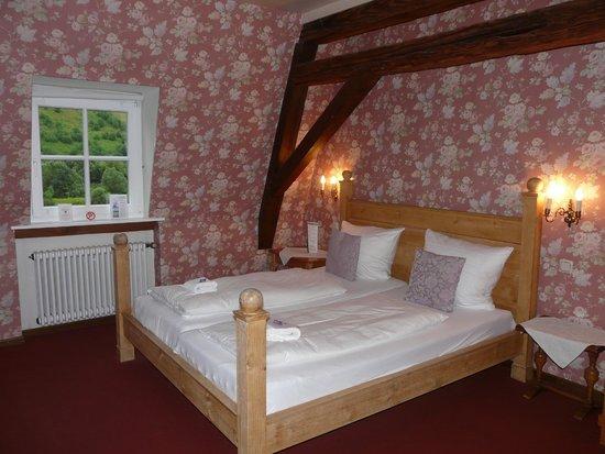 Klosterschenke: Our room