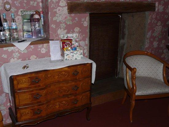 Klosterschenke: Room Decor