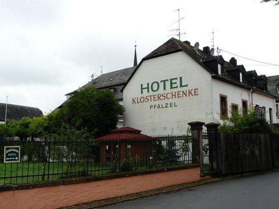 Klosterschenke: Outside