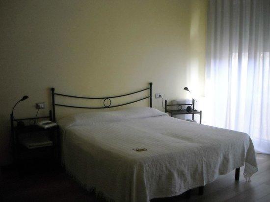 Hotel Italia: Camera doppia