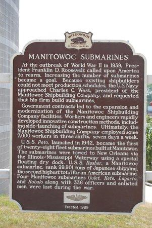 Wisconsin Maritime Museum: History