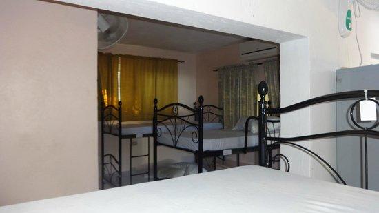 Reggae Hostel Ocho Rios : dorm