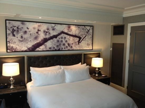 The Adelaide Hotel, Toronto : Fabulous!