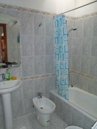 Bathroom. Bungalows El Trigal #5