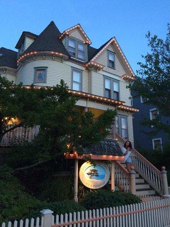 Northwood Inn: Classic B&B