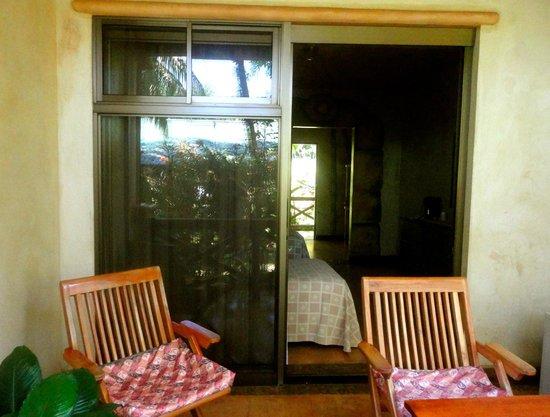 Roca Verde: Hotel Room