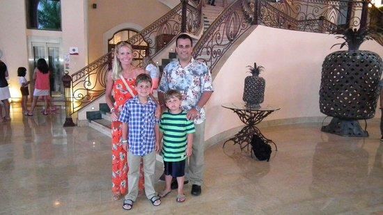 Majestic Colonial Punta Cana: lobby