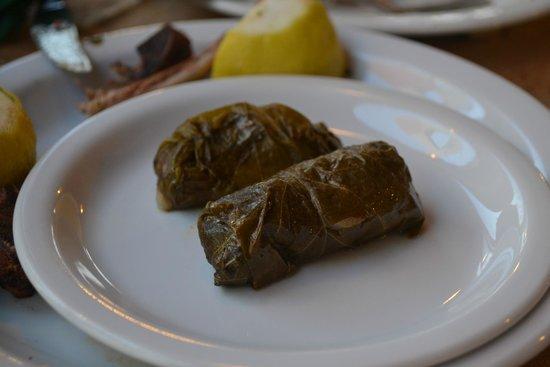 Anatolia : мезе