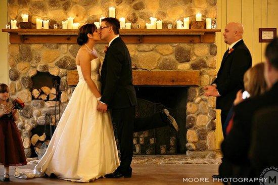 Fort Gibraltar: Beautiful Wedding Ceremonies
