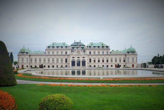 Belvedere Palace Museum : Belvedere Palace #2