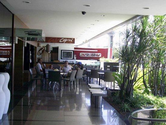 Praiano Hotel : Praiano Palace Hotel