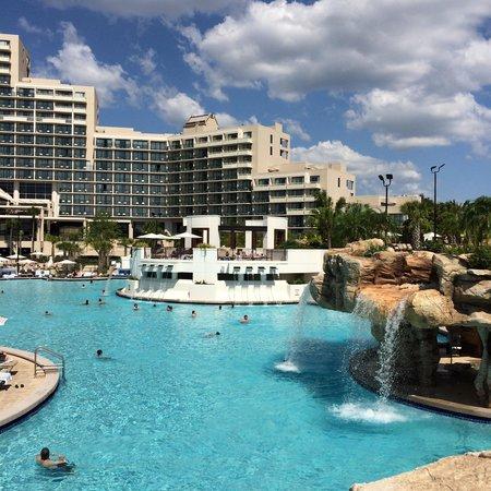Marriott's Royal Palms : Pool