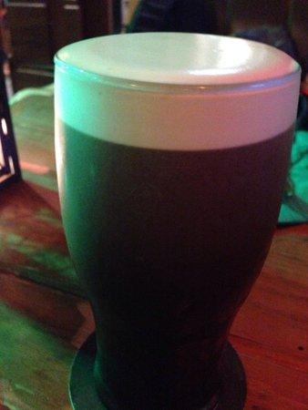 Oliver Saint John Gogarty: Guinness