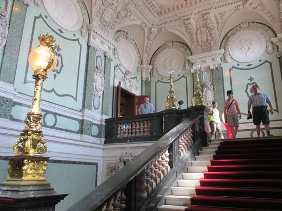 Opera House (Operan): Opera House Stockholm