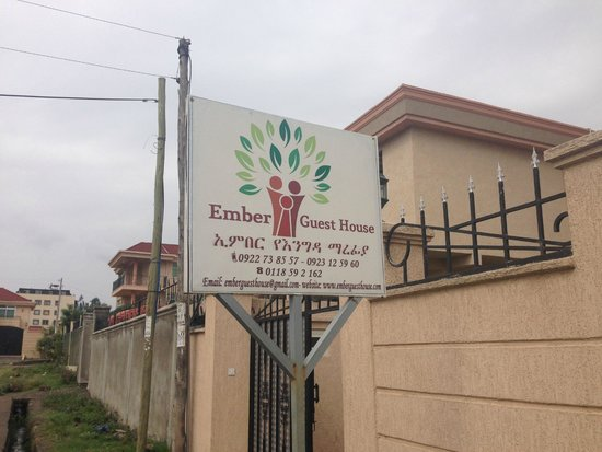 Ember Guest House