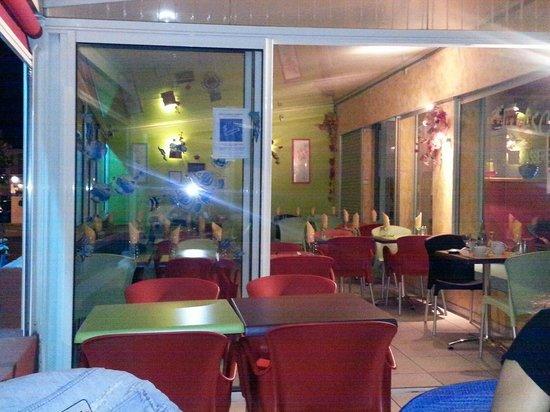 caf 233 gourmand bien copieux et bien bon foto di l escale bar restaurant les cigalines