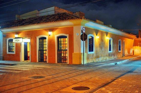 Atoba Restaurante