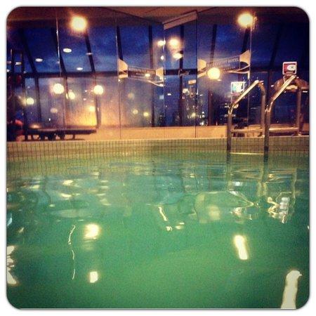 BEST WESTERN PLUS Waterfront Hotel: The pool