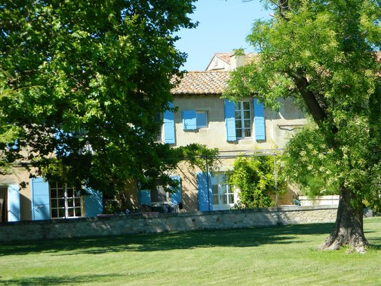 Mas Petit Fourchon : Hotel