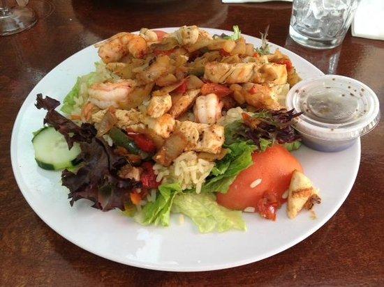 Babylon Fish Clam Restaurant Menu Prices Reviews Tripadvisor