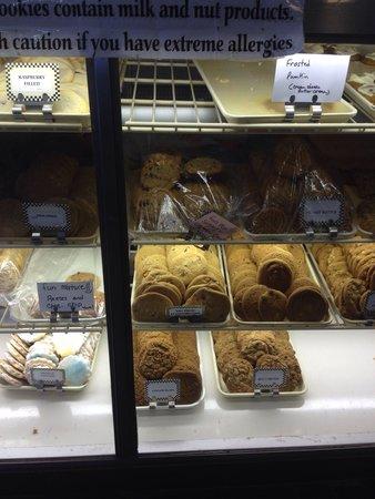Spooner Bake Shoppe