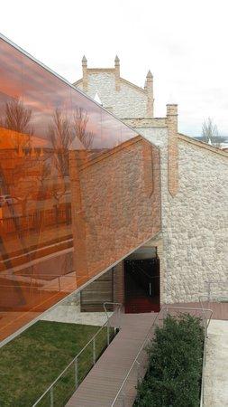 Hotel AF Pesquera : Exterior