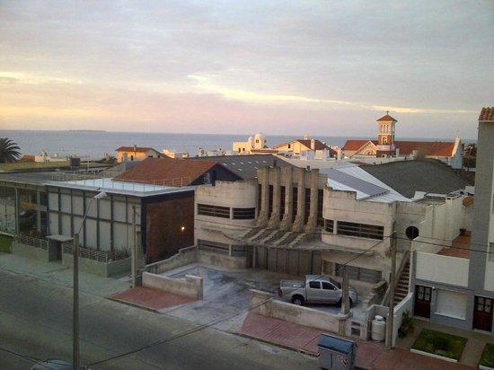 Atlantico Boutique Hotel: El Atlántico