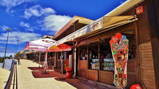 Bar Esplanada Xana