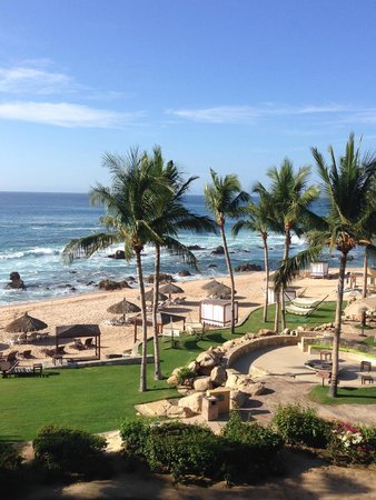 Grand Fiesta Americana Los Cabos All Inclusive Golf & Spa: fiesta americana los cabos