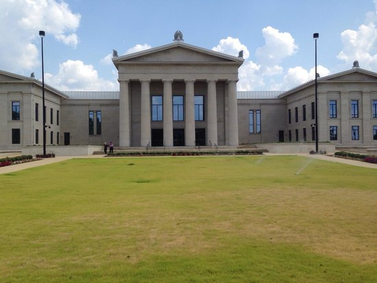 ‪Tuscaloosa Federal Building and U.S. Courthouse‬