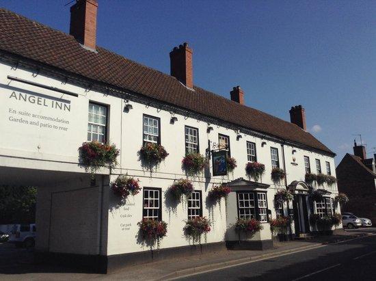Hotels Near Blyth Nottinghamshire