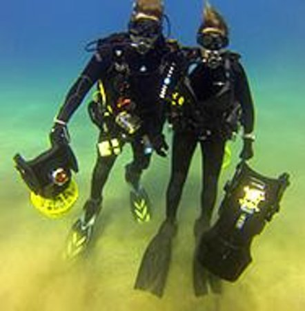 ‪Maui Scooter Divers‬